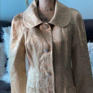 Gorgeous FL Malik coat 🧥